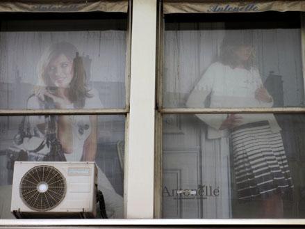 parents dans les parages windows